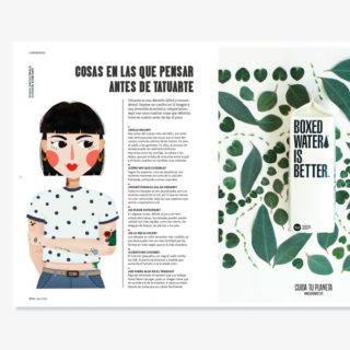 Máster Online en Diseño Editorial con InDesign CC 2020